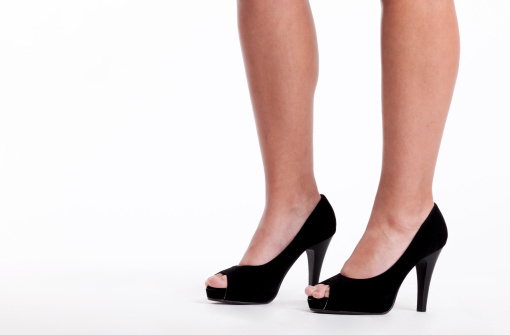 Female students at the Tajik State Pedagogical University in Dushanbe are reportedly required to wear heels to school as part of their uniform.