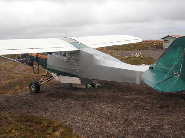 5.) You can totally fix a plane with it.