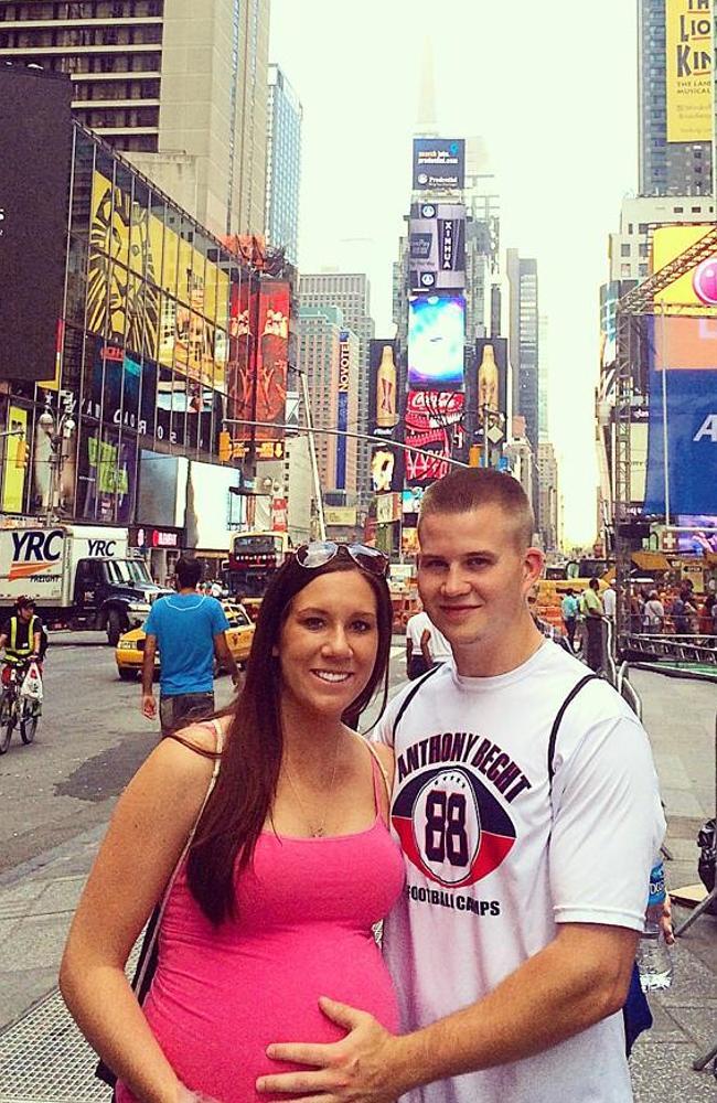 The Haleys visit New York